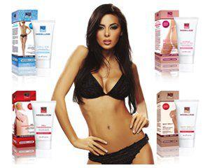 Препараты для коррекции фигуры Beauty Style Modellage