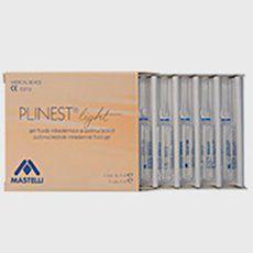 Препараты для мезотерапии и биоревитализации. Plinest