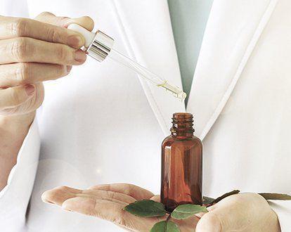 Пилинг и биоревитализация одновременно