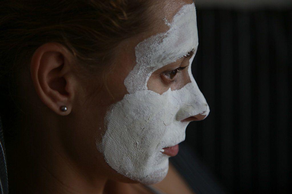 энзимная маска