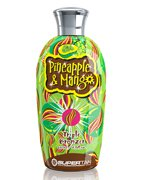 Pineapple and Mango - Ананас и Манго - Активатор загара 200 мл Supertan American Product