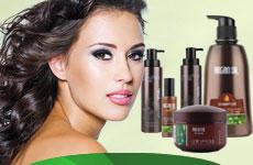 Профессиональная косметика для волос Morocco Argan Oil